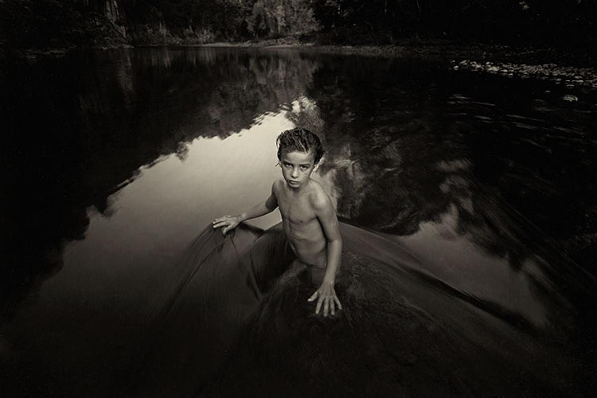 Αφιέρωμα: Η διφορούμενη φωτογράφος Sally Mann