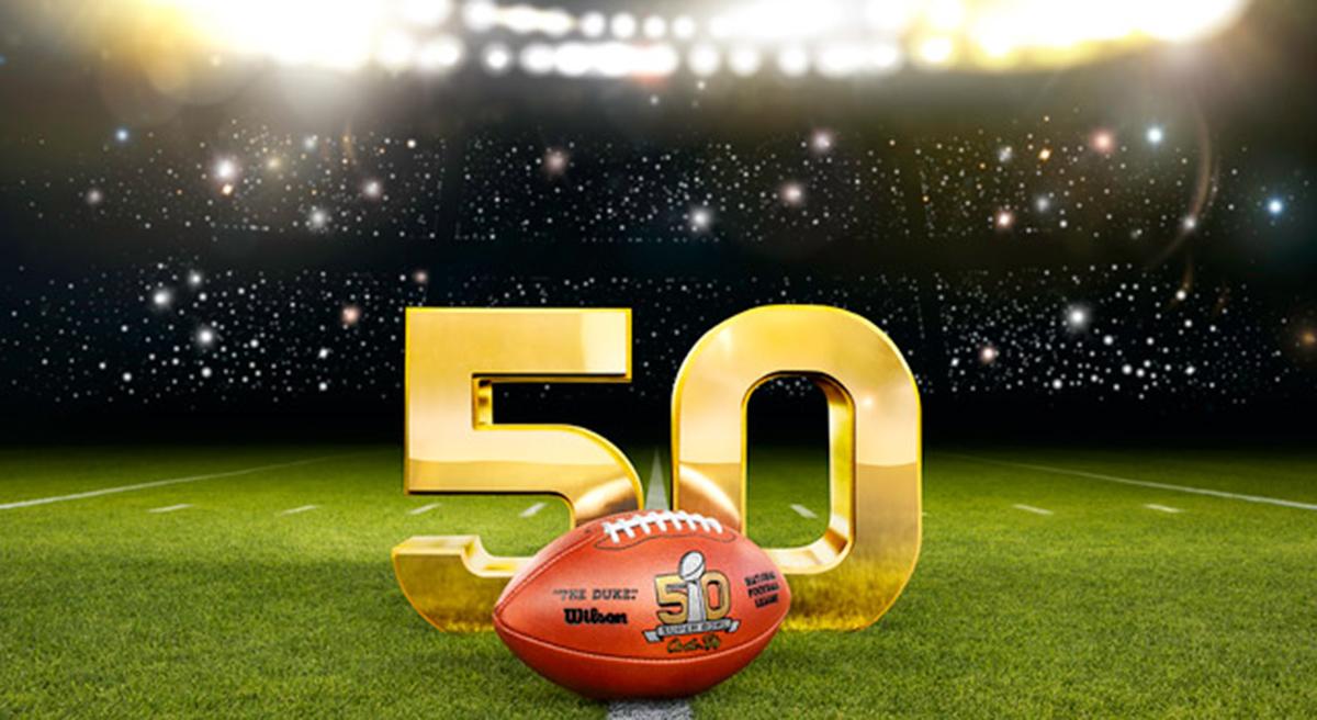 Οι καλύτερες διαφημίσεις του Super Bowl 50