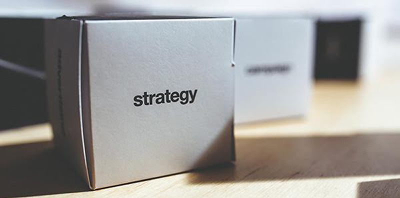 Branding και startups | Σχεδιάζοντας για νέες επιχειρήσεις | GDA