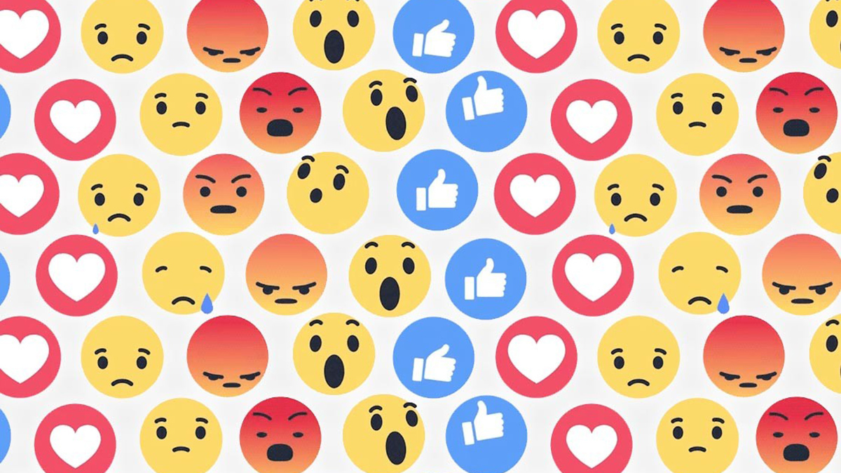 Like, Dislike, Emojis με βάση το συναίσθημα… Ό,τι θέλει μας κάνει το Facebook!
