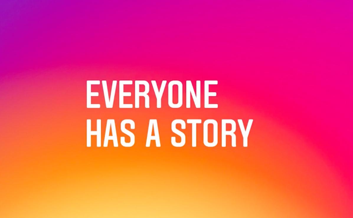 Instagram Stories. Το όνομα και μόνο λέει πολλά!