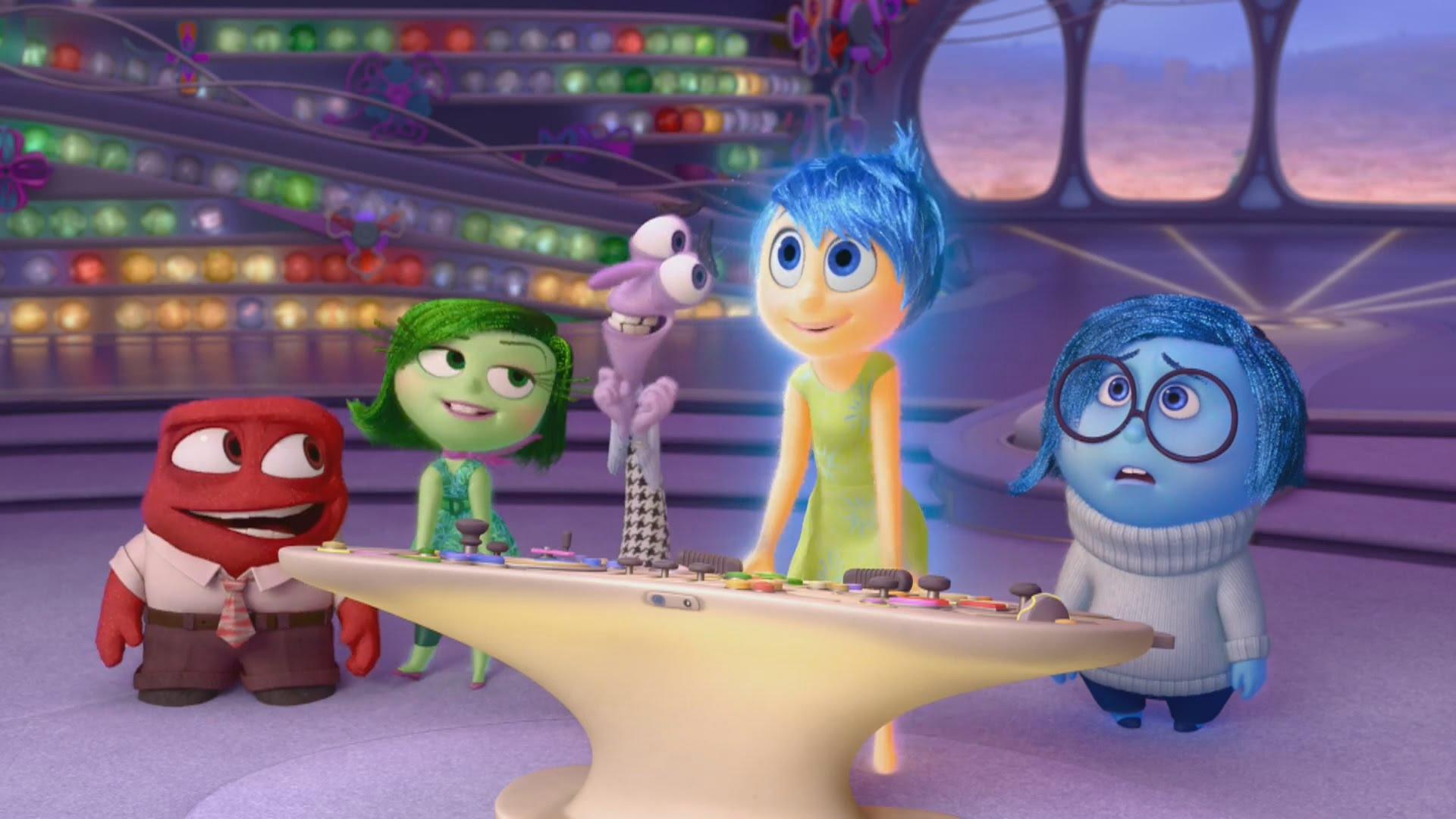 Η Pixar αποδεικνύει σε ένα βίντεο με ποιο τρόπο συνδέονται όλες οι ταινίες!