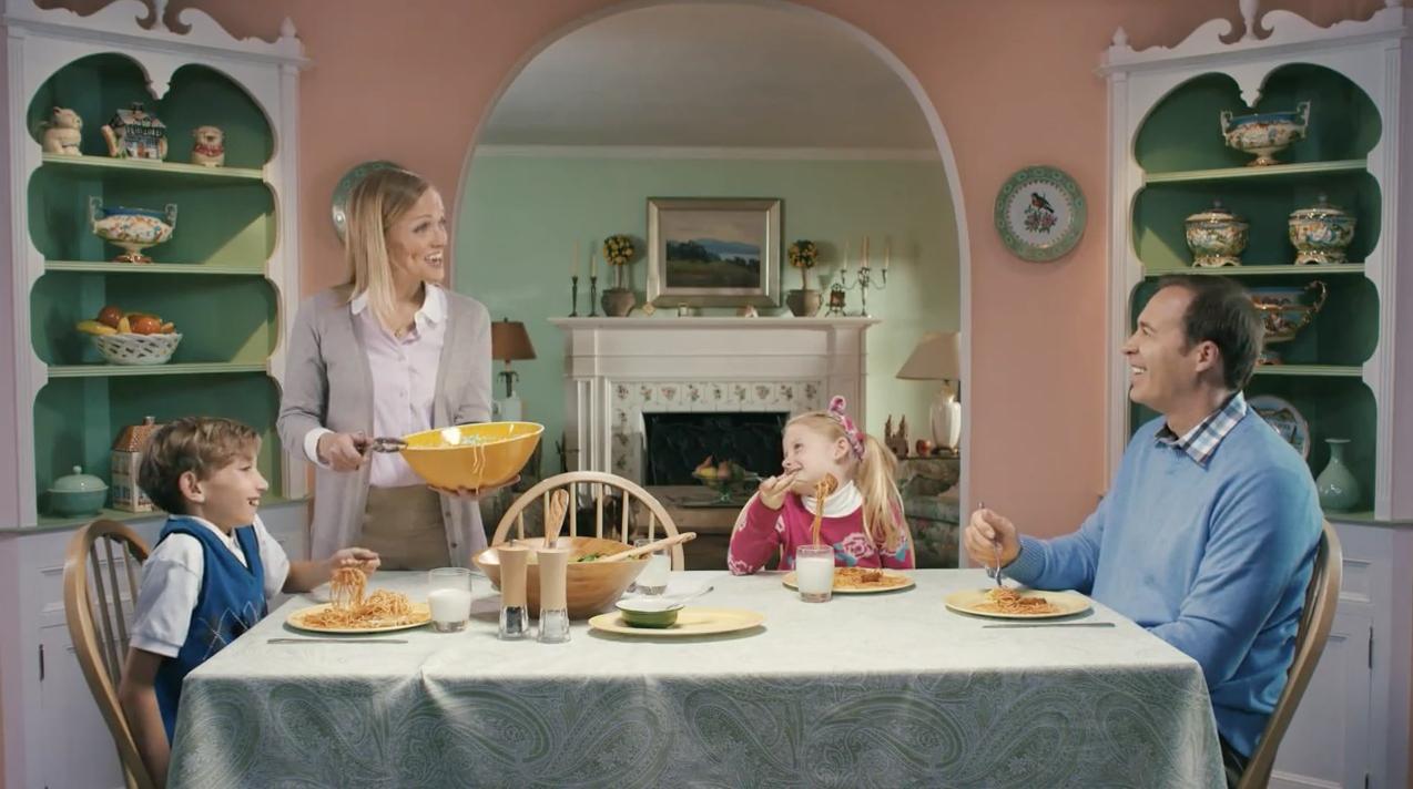 Μια διαφήμιση που δε θέλεις να κλείσεις από την ασφαλιστική Geico