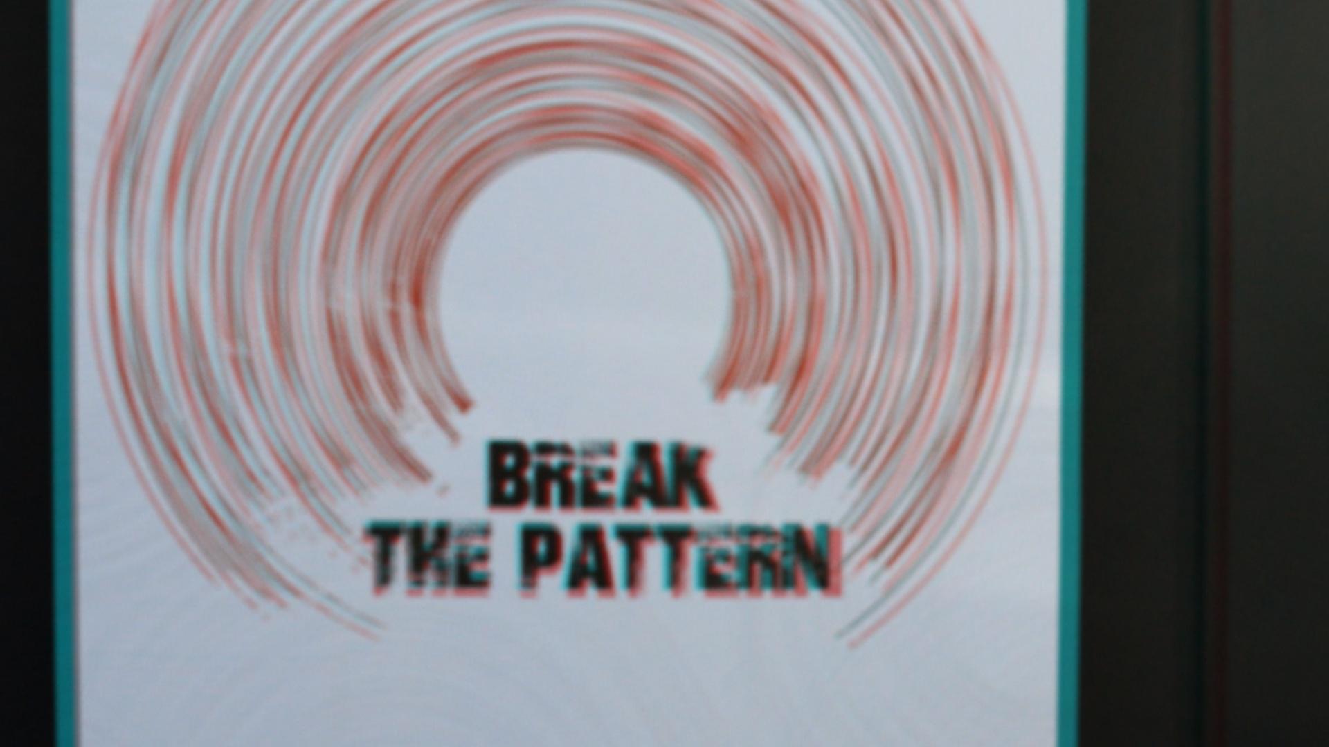 #BreakthePattern μας έταξε το TEDxPanteionUniversity και το έκανε πράξη