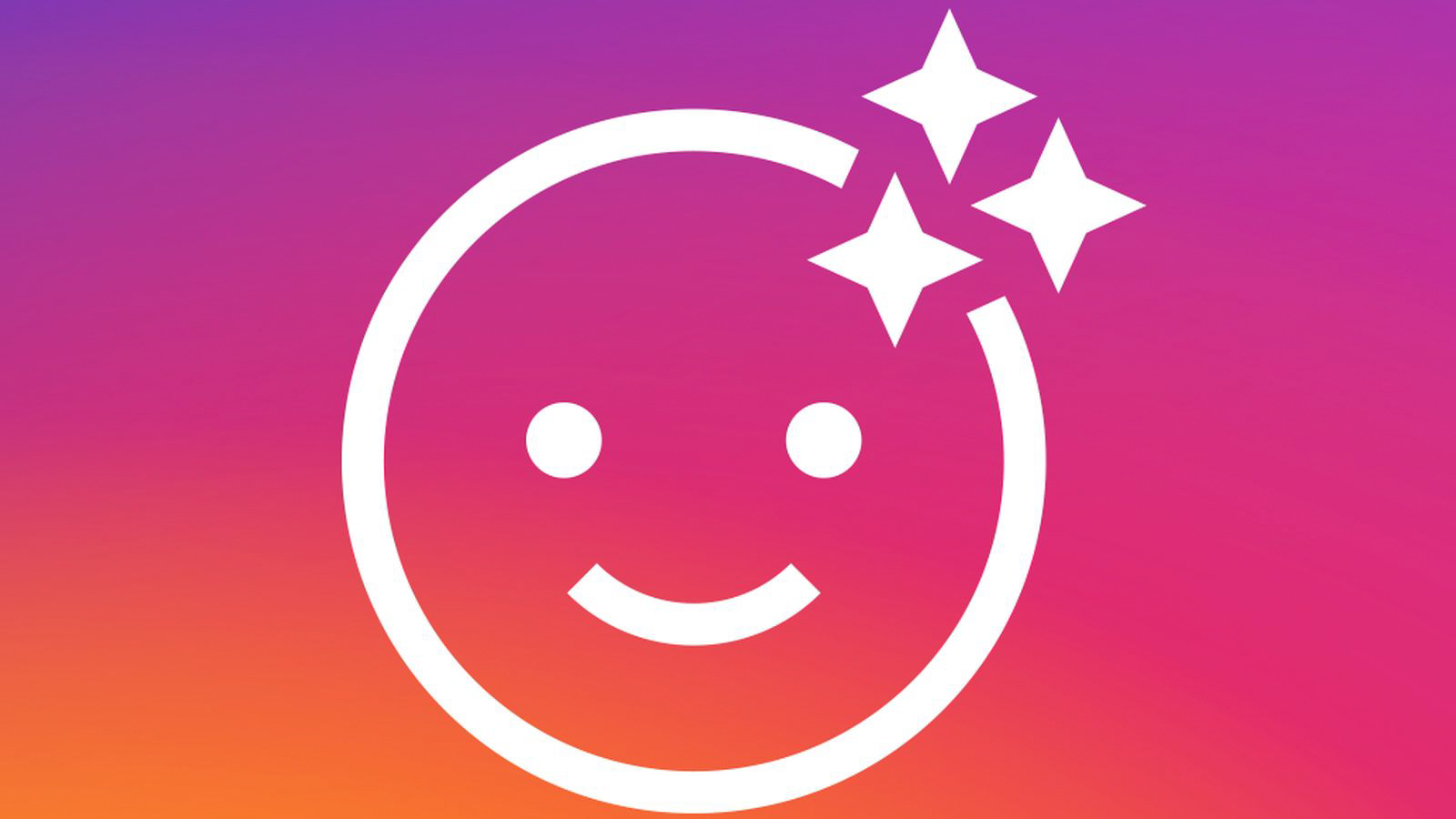 Instagram Selfie Filters & more: To Snapchat στον κόσμο του Instagram