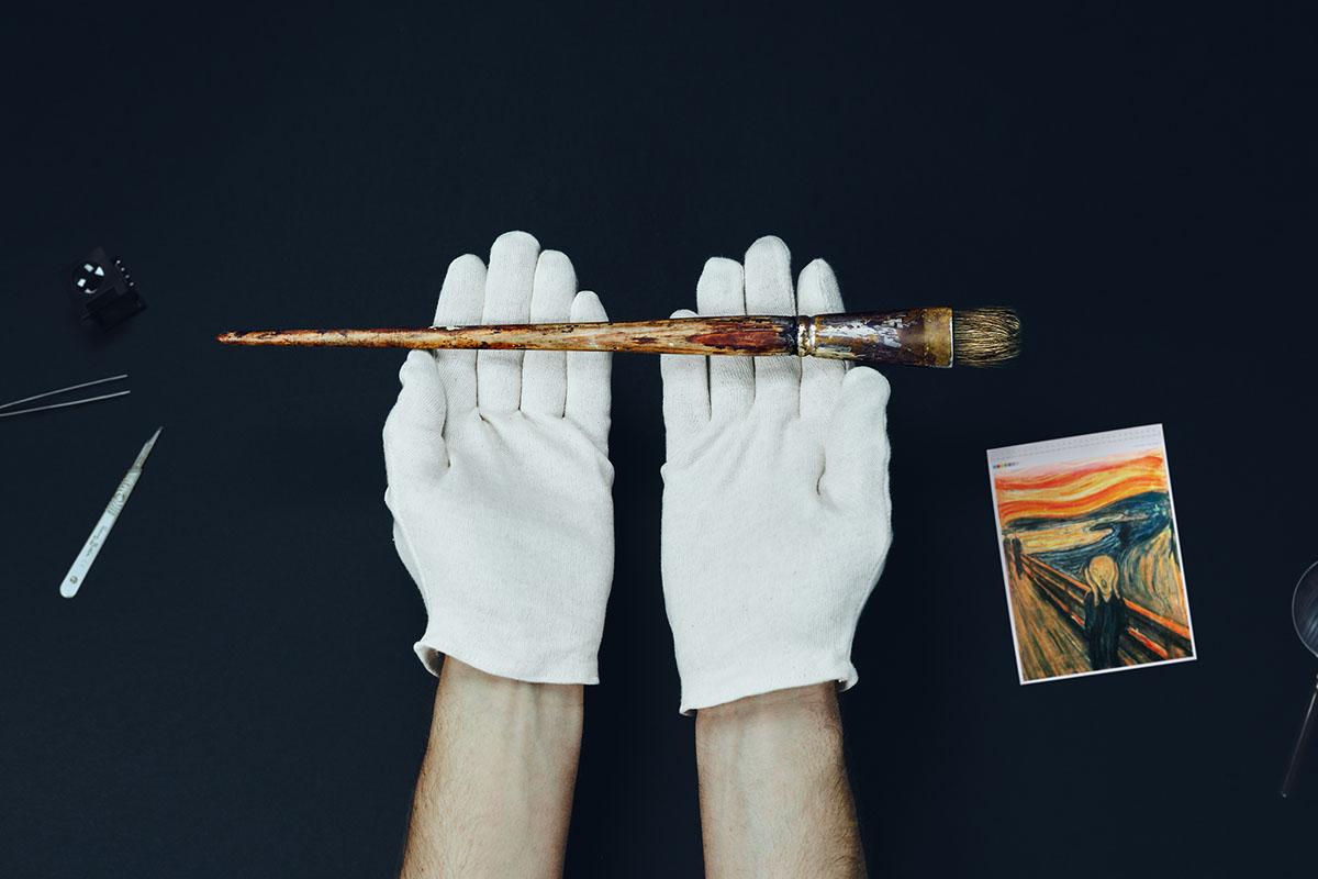 The Hidden Treasures of Creativity: Η εκπληκτική καμπάνια της Adobe