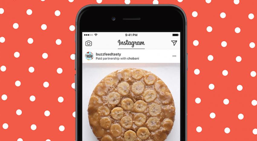 Το Instagram ξεχωρίζει τα πληρωμένα posts των influencers