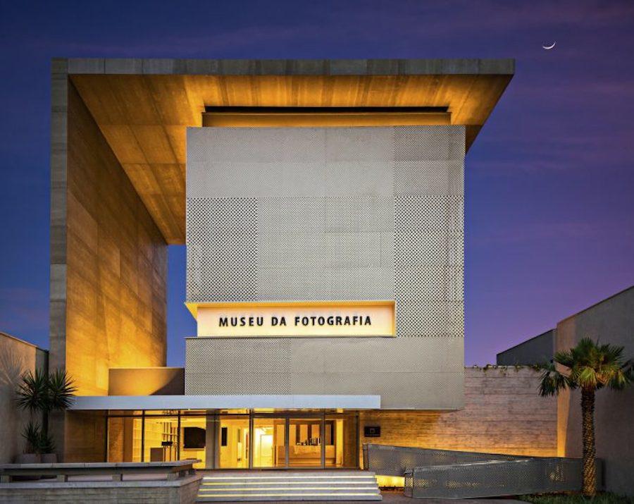 Museu da Fotografia: Μία σύγχρονη αποκατάσταση σε μουσείο φωτογραφίας