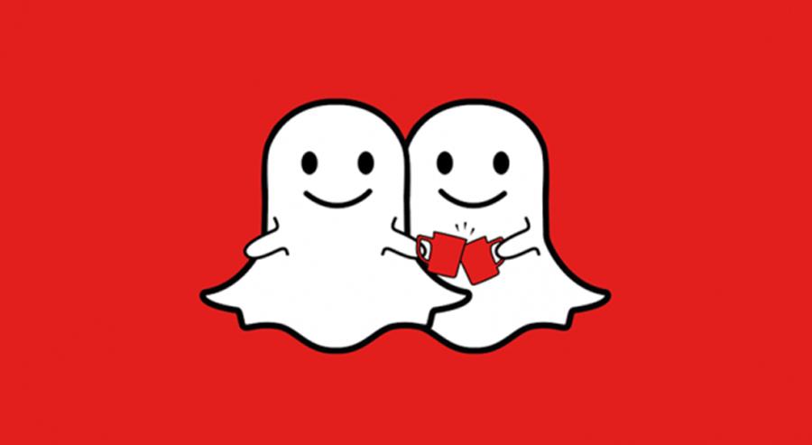 NESCAFÉ & Snapchat: Οι φίλοι έρχονται κοντά για έναν καφέ