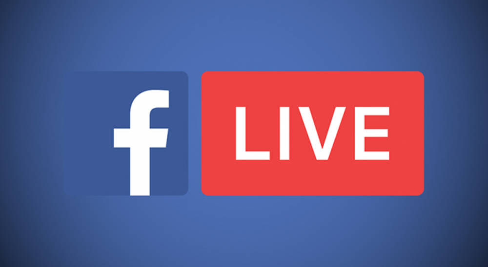 Η νέα δυνατότητα για Share Screen έρχεται στο Facebook Live