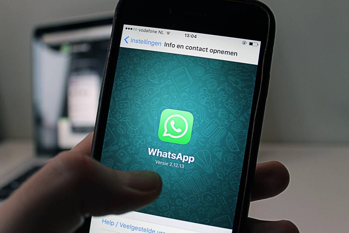 Η εφαρμογή WhatsApp Business δεν είναι πια μόνο λόγια του άερα