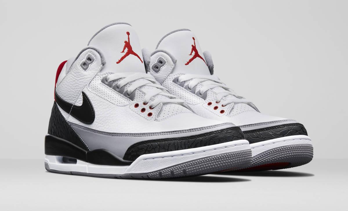 Τα νέα AIR Jordans εξαντλήθηκαν από το Snapchat Store σε λίγα λεπτά