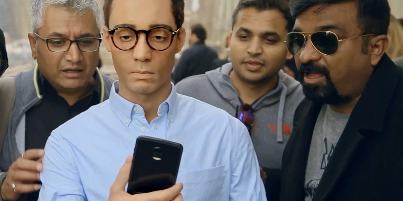 Η Motorola μας ζητάει να ισορροπήσουμε ζωή και smartphone