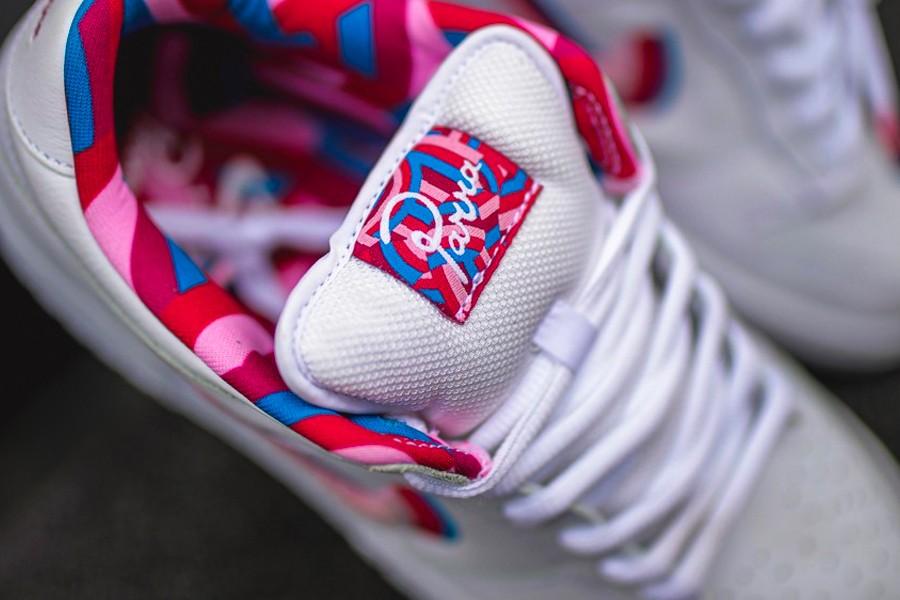 Parra x Nike Blazer & Dunk Low έτοιμα & όμορφα
